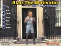 Blair The Motivator