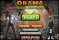 Obama Alien Defense